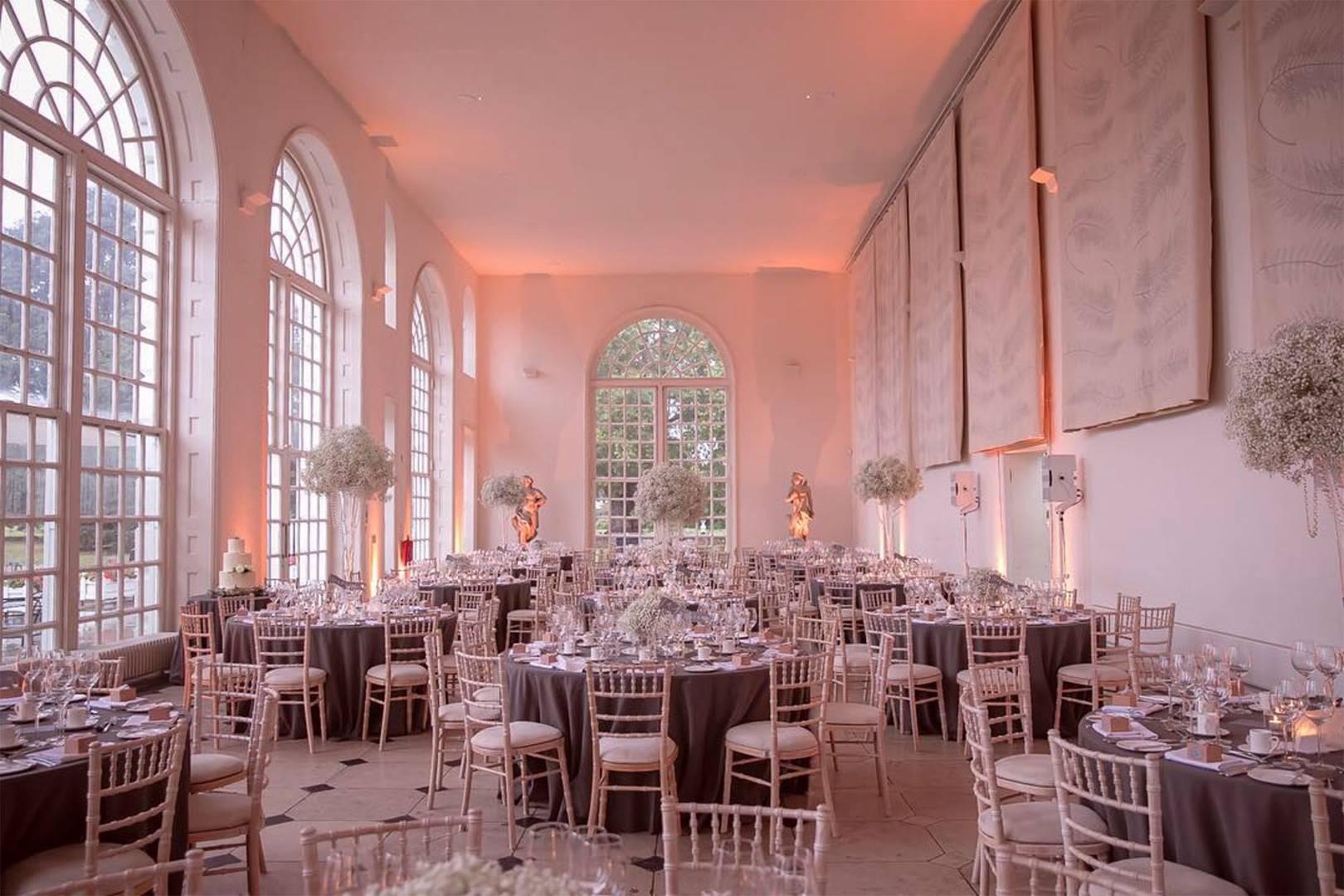 How Uk Wedding Industry Is Coping In Coronavirus Advice For Brides Tatler