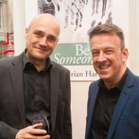 Adrian Harvey and Matthew Smith