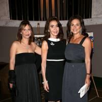 Tali Gottlieb, Denise Esfandi and Marsha Lee
