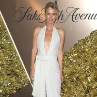 Nicky Hilton Rothschild at the Vanity Fair Best Dressed List party