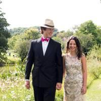 Corin Stuart and Lauren Sheerman