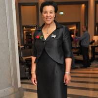 Baroness Scotland of Asthal