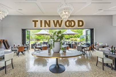 Tinwood Wine Estate