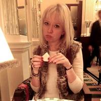 One, repeat ONE, sandwich at afternoon tea in Claridge's...