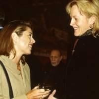 Mrs Thomas Korossy and Sue Macartney-Snape