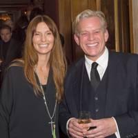 Alice Harvey and Martin Deeson