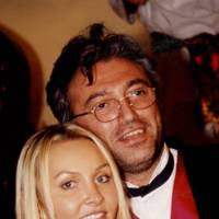 Heather Bird and Robert Tchenguiz