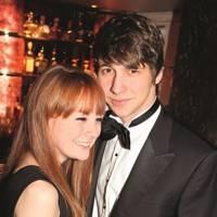 Rowena Murray and Daniel Flynn