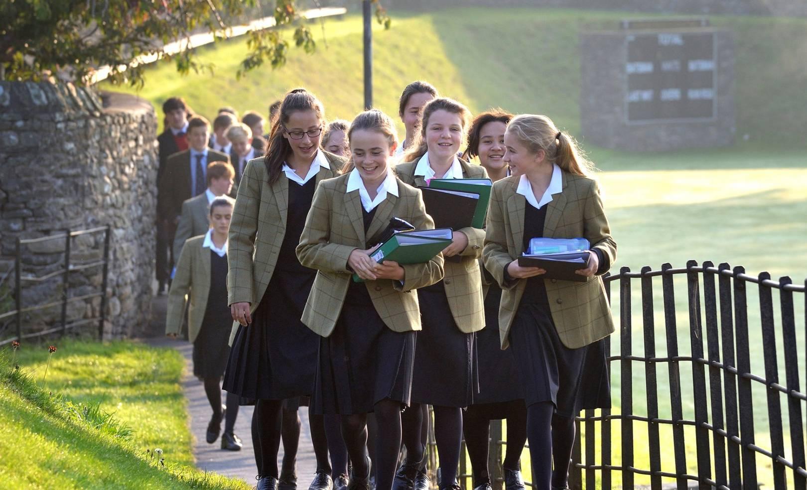 48492adc91b Sedbergh Public School Fees & Results: 2019 Tatler Schools Guide | Tatler