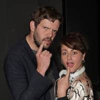 Jamie Reynolds and Jaime Winstone