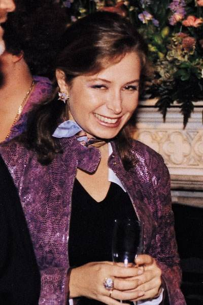 Princess Pierre d'Arenberg