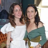 Serafina Sama and Gabriele Hackworthy