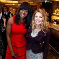 Cheryl Konteh and Sophie Conran