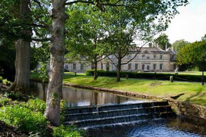 Grantley Hall, Yorkshire