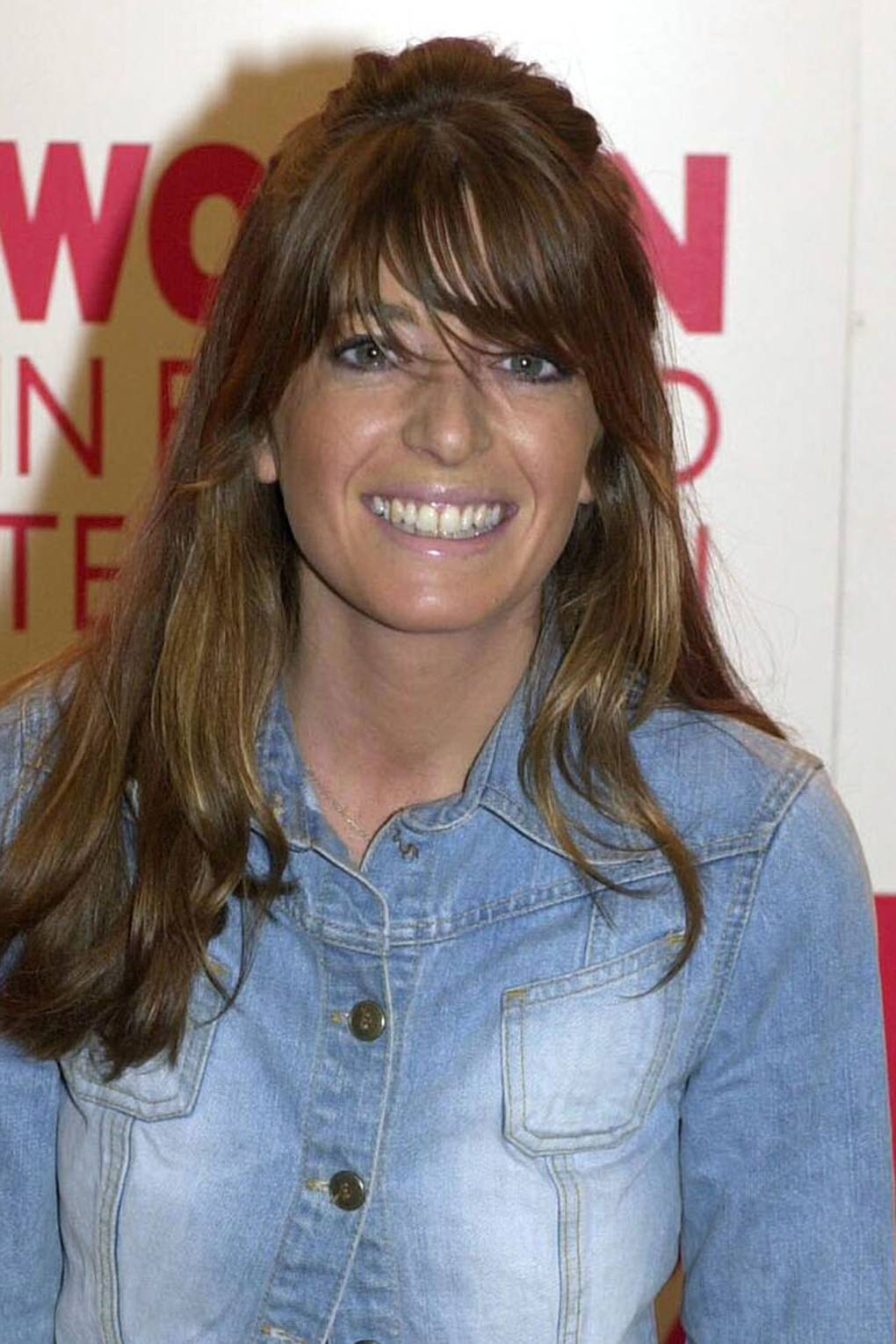 Pictures Claudia Winkleman naked (16 foto and video), Sexy, Leaked, Instagram, cleavage 2006