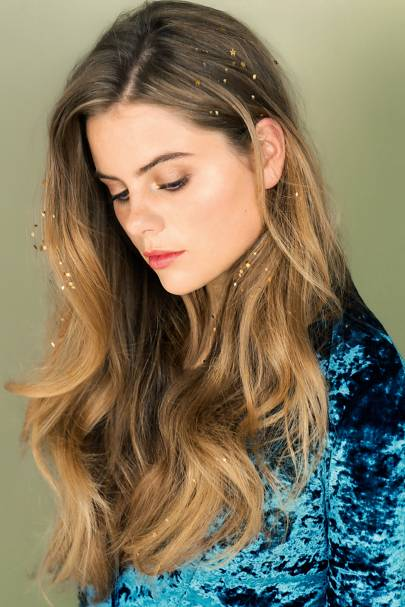 Easy party hairstyles for long hair | Tatler Magazine