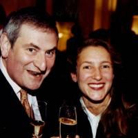 Simon Playle and Mrs Mark Scott