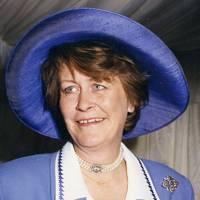 Mary Ann Paravicini