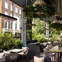 Churchill Bar and Terrace