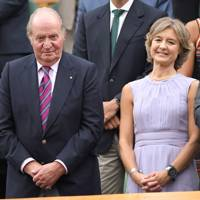 Juan Carlos of Spain and Sofia of Spain