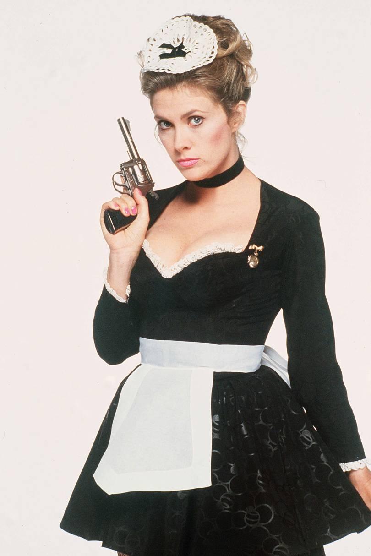 Звезда фильма Апокалипсис сегодня и Playboy помолвлена с сыном графа
