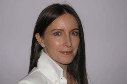 Dr Julia Sevi