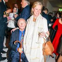 Sir Terence and Lady Conran