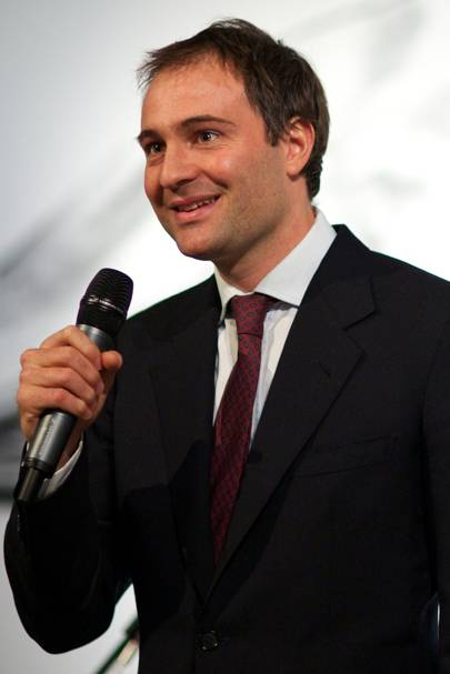 ben goldsmith - photo #23