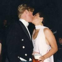 Guy Winter and Vicki Fraser