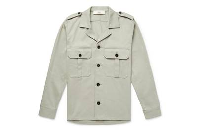Fashion meets function: The best men's utility jackets