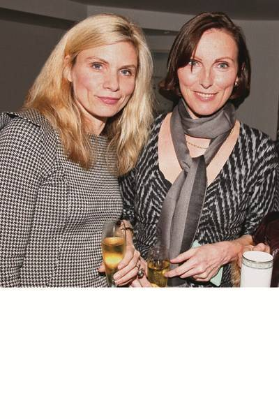 Sandra Leis & and Carolyn Kohl