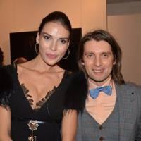 Aida Emelyanova and Samir Ceric
