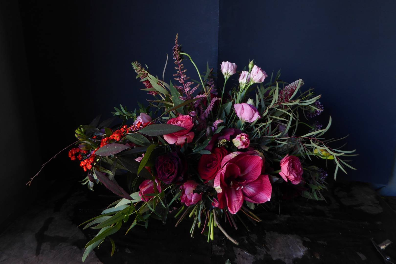 Best flower delivery london tatler izmirmasajfo