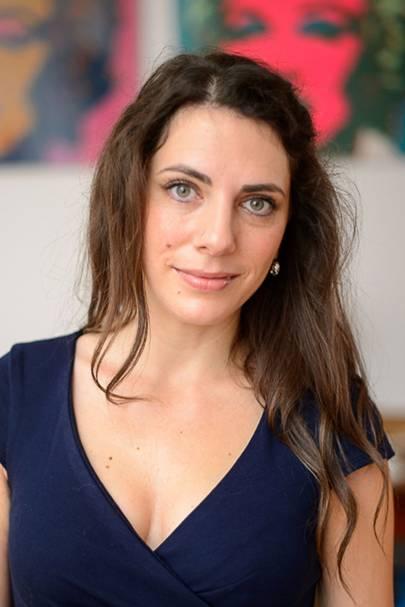 Eva Katzler