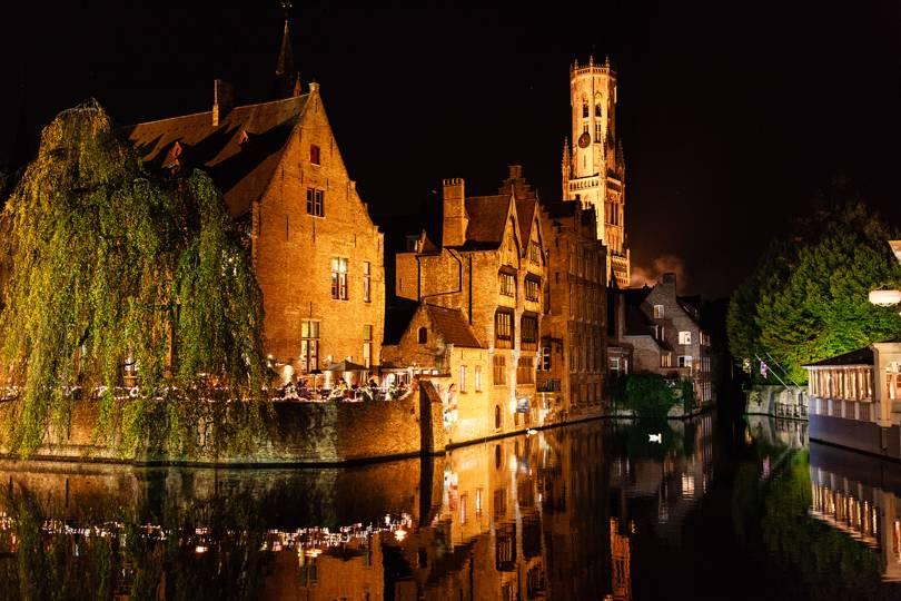 Bruges Christmas Market Tatler Guide To Exploring Bruges