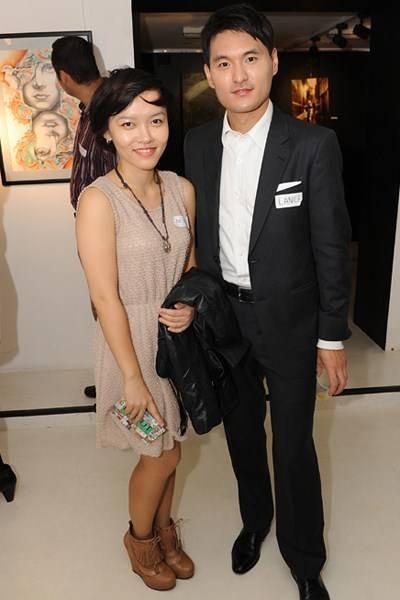 Ellen Hsueh and Jing Huang
