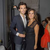 Mark-Francis Vandelli and Rhea Gargour