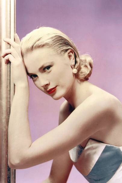 Princess Grace of Monaco