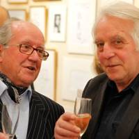 John Bly and Michael Sandle