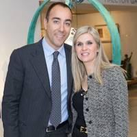 Lorenzo and Giovanna Quinn