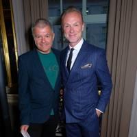 Alan Edwards and Gary Kemp
