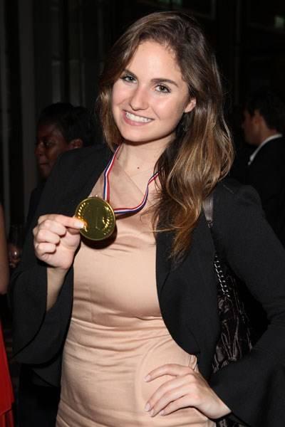 Gabriella Tristao
