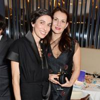 Alexandra Jefford and Dana Hoegh