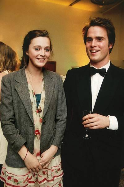 Rosie Nicolson and William Nicolson