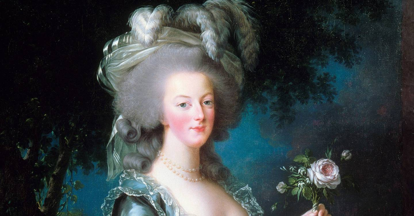 Marie-Antoinette's travel bag sells for five times the expected rate at auction