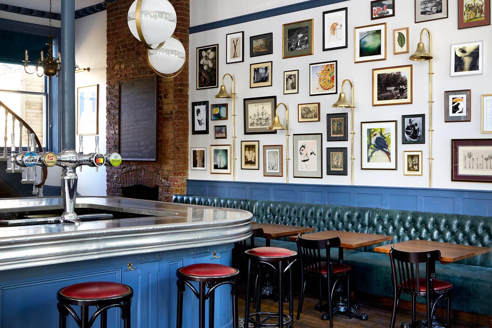 Best Pubs In London The Hero Of Maida