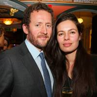 Duncan Wales and Leila Bartell