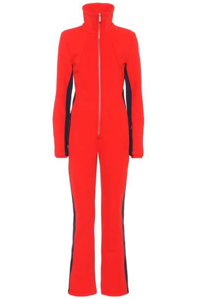 Fusalp ski suit