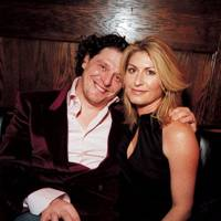 Mr and Mrs Marco Pierre White