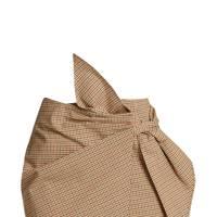 Isabel Marant Etoile miniskirt